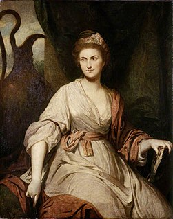 Lady Diana Beauclerk British artist