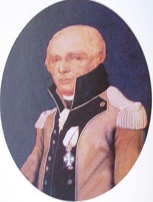 Esrum Å - Adolph von der Recke