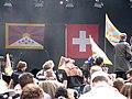 Die Schweiz für Tibet - Tibet für die Welt - GSTF Solidaritätskundgebung am 10 April 2010 in Zürich IMG 5658.JPG