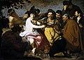 Diego Velázquez - The Triumph of Bacchus (Los Borrachos, The Topers) - WGA24375.jpg