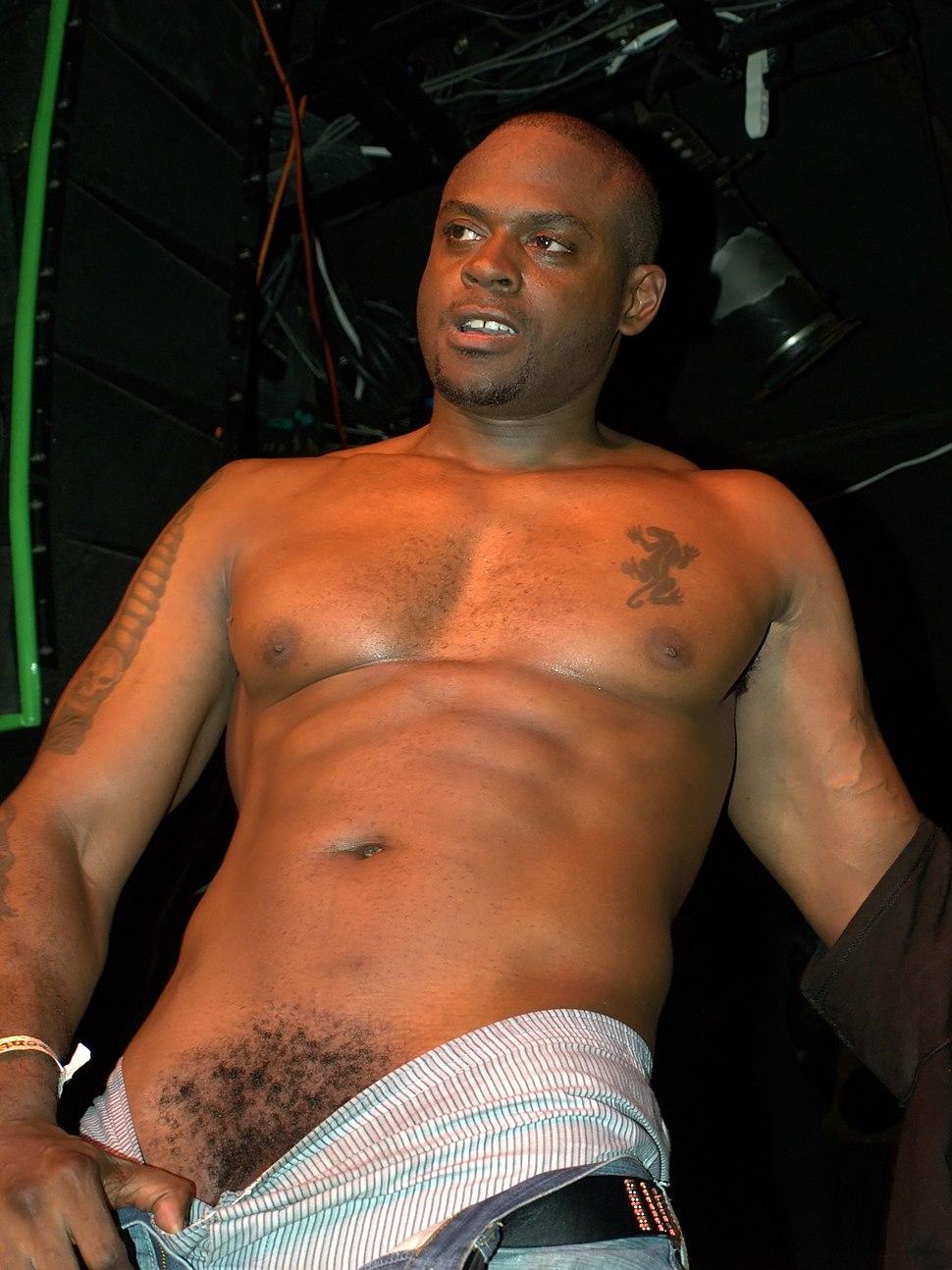 Raw gay ass fucking