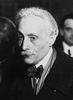 Dimitrie I. Ghika - Dimitrie Ghika in 1932