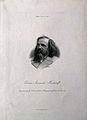 Dimitri Ivanovich Mendeleev. Stipple engraving by G. J. Stod Wellcome V0003970.jpg