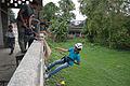 Disaster Management - Survival Programme - Summer Camp - Nisana Foundation - Sibpur BE College Model High School - Howrah 2013-06-09 9923.JPG