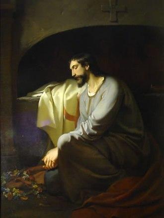 Domenico Morelli - Image: Domenico Morelli 009