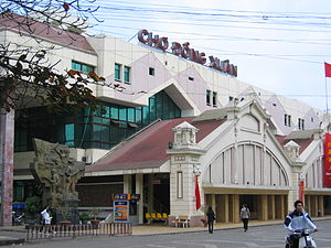 Đồng Xuân Market - Đồng XuânMarket
