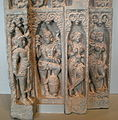 Doorframe section Asian Art Museum SF B62S35+ detail 2.JPG