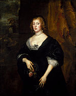 Dorothy, Lady Dacre) by Sir Anthony Van Dyck.jpg