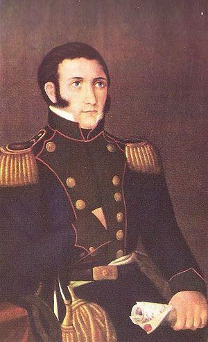 Dorrego, Manuel (1787-1828)