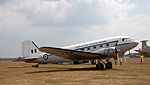 Douglas DC-3 KK116 1 (5985354534).jpg