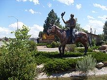 Douglas Wyoming Wikipedia