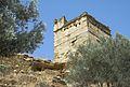 Dovecote near Korthiou, Andros, 090859.jpg