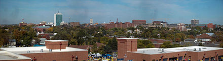The Ann Arbor skyline as seen from Michigan Stadium DownTownAA1 copy.jpg