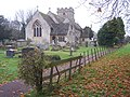 Down Hatherley Church - geograph.org.uk - 83314.jpg