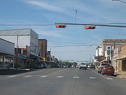 Downtown Pearsall, TX IMG 0480.JPG