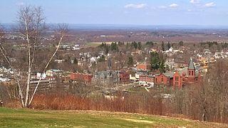 Rockville, Connecticut Census-designated place in Connecticut, United States
