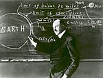 Dr. Robert Goddard at Clark University (4479013489).jpg