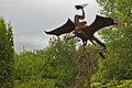 Dragon in the Garden (3708233750).jpg