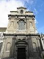 Dreux (28) Église Saint-Pierre Transept sud 01.JPG