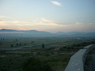 Dropull - Image: Drino valley 2