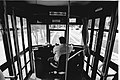 Driving the Street car New Orleans March 2005.jpg