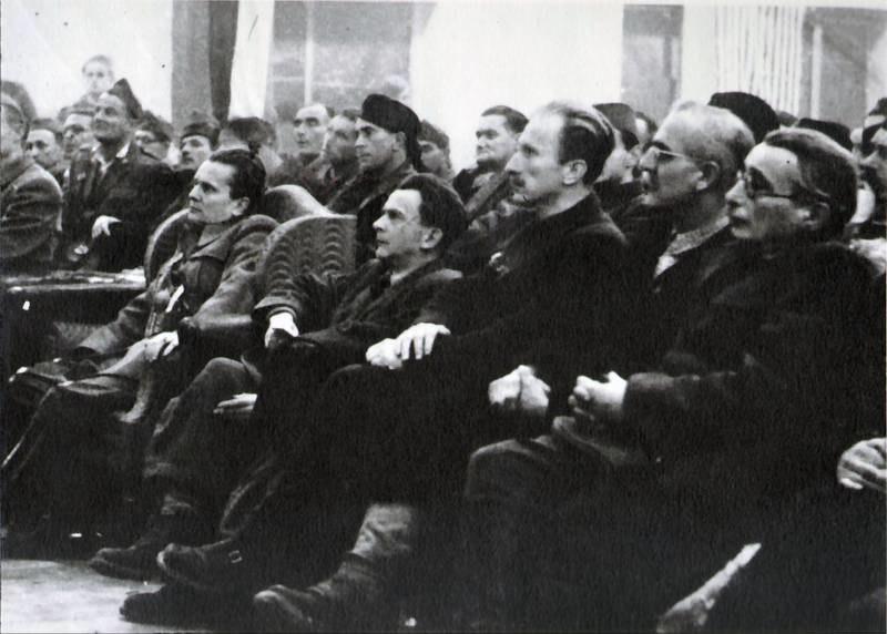 Drugo zasedanje AVNOJ-A v Jajcu