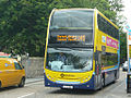 Dublin Bus bus EV31 (07 D 30031), 2007 Volvo B9TL Alexander Dennis Enviro 400, route 145, 8 July 2009.jpg