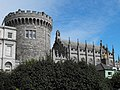 Dublin castle - Ireland - panoramio.jpg