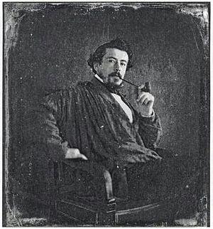 Jules Duboscq -  Louis Jules Dubosq