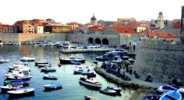 Dubrovnik bre