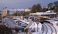 Dunfermline town railway station.jpg