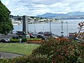Dunoon Castle Gardens - geograph.org.uk - 725762.jpg