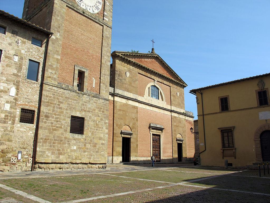 Duomo di Colle de Val d'Elsa
