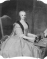 Duprà Domenico - Eleonora of Savoy - Royal Palace, Turin.png