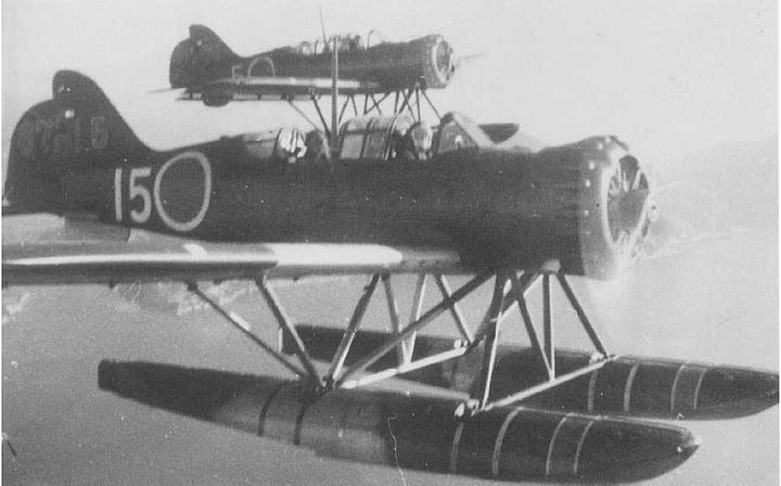 Yokosuka E14Y