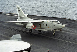 EA-3B VQ-2 on USS Saratoga (CV-60) 1986.JPEG
