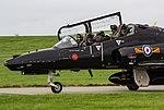 EGOV - BAe Systems Hawk T2 - Royal Air Force - ZK012 (29940229658).jpg