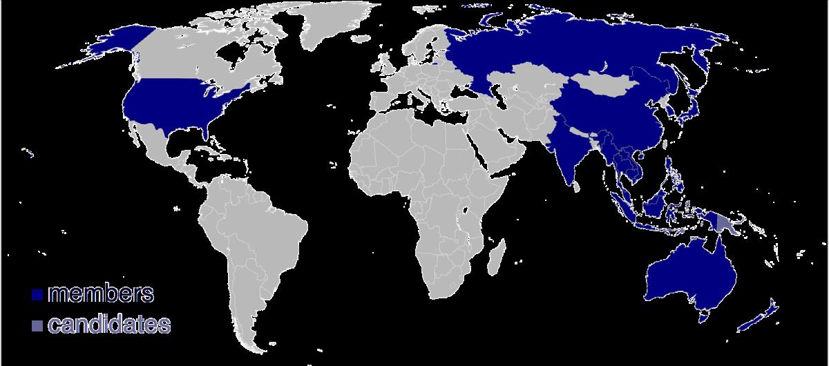 Penembakan Selandia Baru Wikipedia: Konferensi Tingkat Tinggi Asia Timur