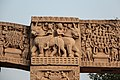 East Torana, Sanchi 04.jpg