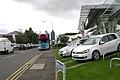 East end of Apollo Way, Tachbrook Park, Warwick-Leamington - geograph.org.uk - 1422915.jpg