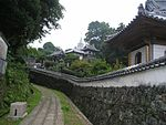 East meets west in hirado.jpg
