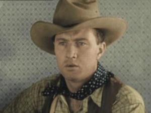 Schauspieler Eddie Parker