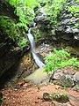 Eden Falls - Lost Valley State Park - Arkansas - USA - panoramio.jpg
