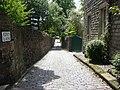 Eden Lane, Morningside - geograph.org.uk - 1462629.jpg