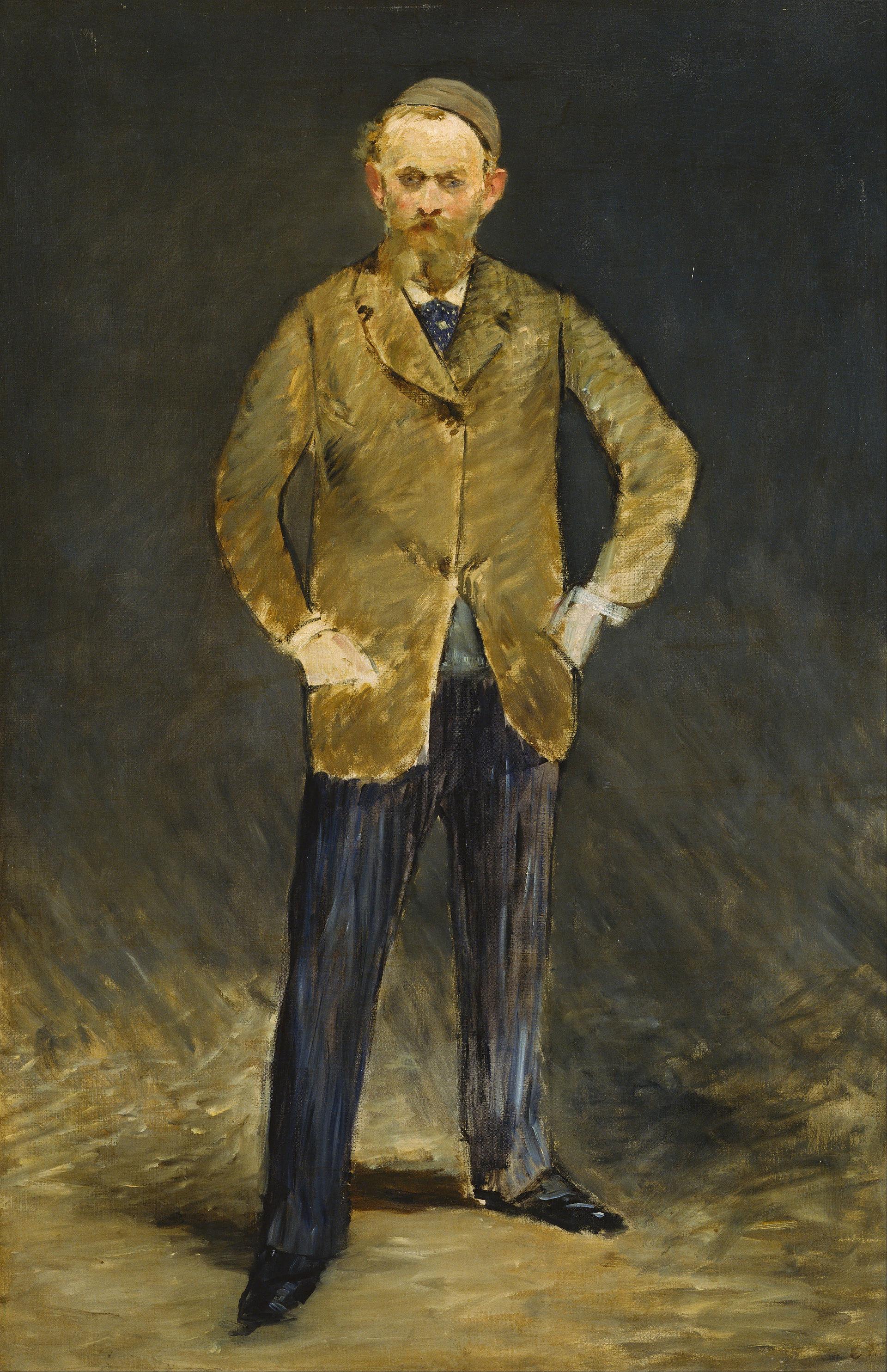 Картинки по запросу edouard manet self portrait