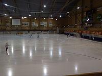 Edsbyns IF - Svensk Vindue Arena - 1.   JPG