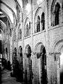Eglise Saint-Sauveur - Travées de la nef - Figeac - Médiathèque de l'architecture et du patrimoine - APMH00037229.jpg