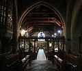 Eglwys Crist, Christ Church, yr Orsedd, Rossett, Wrecsam, Wrexham 68.jpg