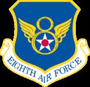 8th Air Force