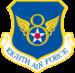 Octava Fuerza Aérea - Emblem.png